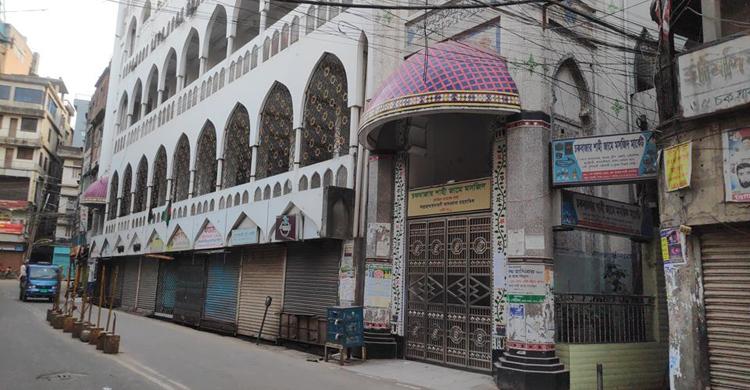 Puran-Dhaka-1