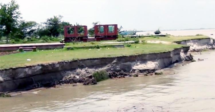 river-errosion