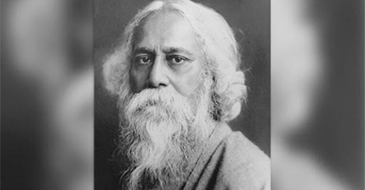 Rabindranath's 160th birth anniversary today