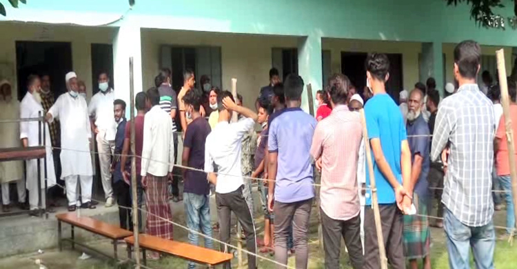 Shibchar-Upazila-Election