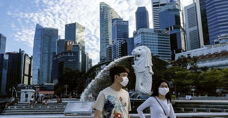 Coronavirus: Singapore slumps into recession