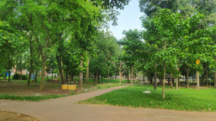 Suhrawardy-Udyan