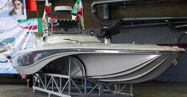Eran-speedboot