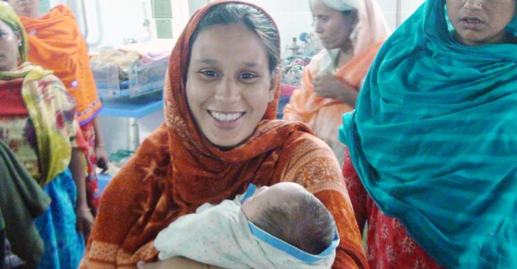 Panchagarh-Child-Recover