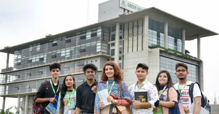 Green-University-1