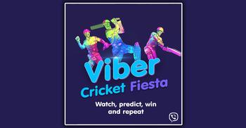 টি২০ বিশ্বকাপ উপলক্ষে রাকুতেন ভাইবারের 'ক্রিকেট চ্যাটবট'