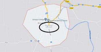 নোয়াখালীতে এবার সন্তানদের সামনে মাকে বিবস্ত্র করে নির্যাতন