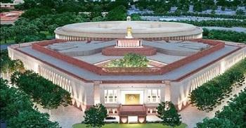 করোনাকালেও চলছে ভারতের প্রধানমন্ত্রীর নতুন বাসভবন তৈরি