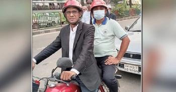 'ভালো হয়ে যান মিস্টার মাসুদ রানা'