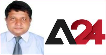 বাংলাদেশে যাত্রা করলো সংবাদ সংস্থা 'A24'