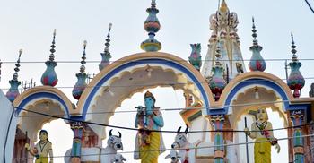 মন্দির নির্মাণের অনুমতি দিল পাকিস্তান