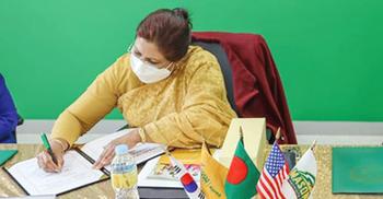 দূতাবাসে 'অপ্রত্যাশিত' সেবা পেয়ে প্রাণখোলা অভিবাদন প্রবাসীর
