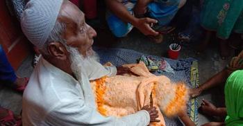 মৌলভীবাজারে অটোরিকশার ধাক্কায় শিশু নিহত