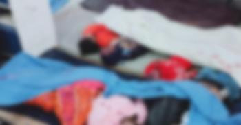 ভারতে বৌভাতের অনুষ্ঠানে যাওয়ার পথে ট্রাকচাপায় পিষ্ট ১৪ জন