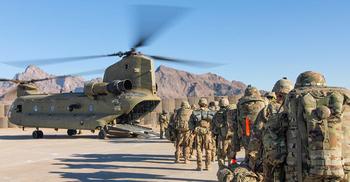 আফগানিস্তান থেকে সেনা প্রত্যাহারে তাড়াহুড়ো চায় না যুক্তরাষ্ট্র