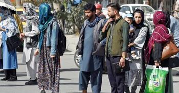 কেমন আছেন আফগানরা?