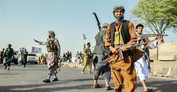 নিজ দেশের নাগরিকদের আফগানিস্তান ত্যাগের আহ্বান জানাল ইরান