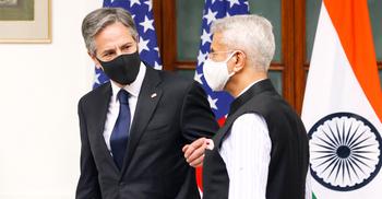 তালেবান ক্ষমতায় গেলে বিচ্ছিন্ন হয়ে পড়বে আফগানিস্তান: যুক্তরাষ্ট্র