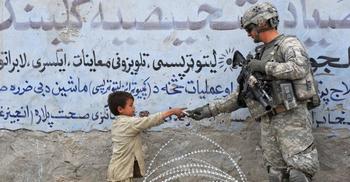 মার্কিন সেনা প্রত্যাহারের ঘোষণায় কী ভাবছে আফগানরা?
