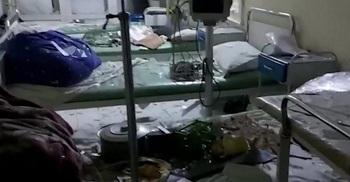 আফগানিস্তানে গাড়িবোমা বিস্ফোরণে নিহত ৩০