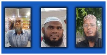 করোনায় আফ্রিকায় আরও তিন বাংলাদেশির মৃত্যু