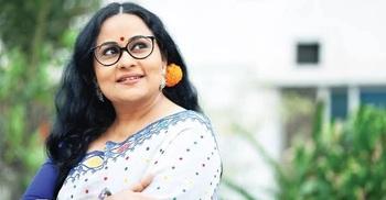 Afsana Mimi named Shilpakala Academy director