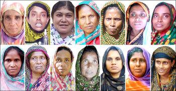 ঝিনাইদহের ক্ষুধাজয়ী ১৫ নারী পাচ্ছেন সম্মাননা