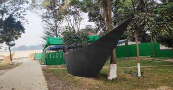 পরিধি বাড়ছে সোহরাওয়ার্দীর সমাবেশস্থলের
