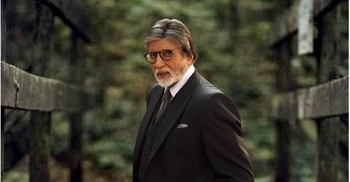 Amitabh Bachchan undergoing surgery due to a medical condition