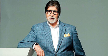 Amitabh Bachchan clocks 45 million followers on Twitter