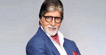 Amitabh Bachchan turns 79
