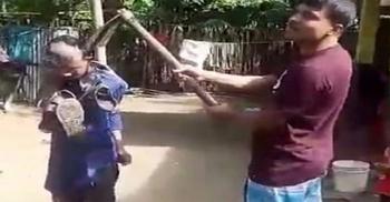 কক্সবাজারে মাথা ন্যাড়া করে অমানবিক নির্যাতন, ৫ জন কারাগারে