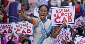 ধর্মনিরপেক্ষ রাষ্ট্রের পরিচিতি হারাচ্ছে ভারত