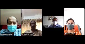 ডেঙ্গু প্রতিরোধে ২ নভেম্বর থেকে ডিএনসিসিতে চিরুনি অভিযান