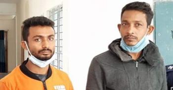 চাকরির প্রলোভনে ডেকে নিয়ে গণধর্ষণ, যৌনপল্লীতে বিক্রির চেষ্টা