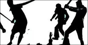 ওয়ার্ড আ'লীগ সভাপতির পদ না পাওয়ায় চেয়ারম্যানের বাড়িতে হামলা
