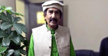 আমি অযোগ্য বলেই হয়তো অভিনয়ের জন্য ডাকে না : আব্দুল আজিজ
