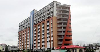 কক্সবাজারে তারকা হোটেলে হচ্ছে করোনা আইসোলেশন সেন্টার