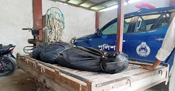 বরগুনায় ঘরে ঝুলছিল এসএসসি পরীক্ষার্থীর মরদেহ