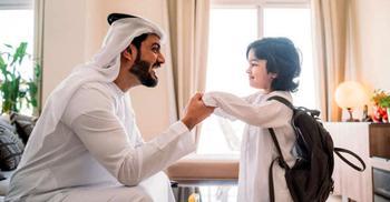 বাবার প্রতি সন্তানের করণীয়; ইসলাম কী বলে?