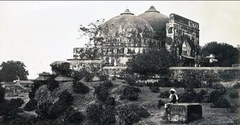 বাবরি মসজিদ: নির্মাণ থেকে ধ্বংস, পাঁচ শতকের সালতামামি