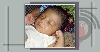 ৬ দিনের মাথায় করোনায় মা-হারা হলো তানিসা
