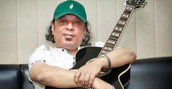 Ayub Bachchu's 2nd death anniversary today