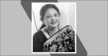 করোনায় মারা গেলেন চিকিৎসক মাহমুদা খানম