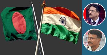 বাংলাদেশ-ভারতের সম্পর্ক 'চিড় ধরার নয়'