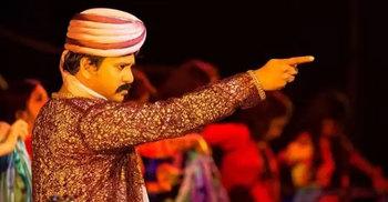 বাংলা নাটকের মেলা চলছে জাতীয় নাট্যশালায়