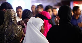 বাংলাদেশ থেকে গৃহকর্মী নিতে আগ্রহী মালয়েশিয়া