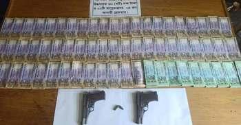 ৬০ লাখ টাকা উদ্ধারের যে গল্প গোয়েন্দা কাহিনিকেও হার মানায়