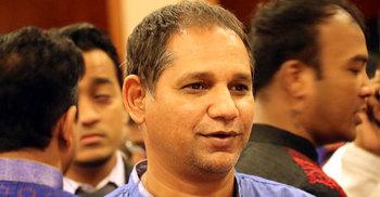 এসএ গেমস ক্রিকেটে স্বর্ণ জিততে চাই : হাবিবুল বাশার