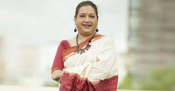 লাইফ সাপোর্টে কবরী : ছেলে বললেন, 'আম্মার অবস্থা ক্রিটিক্যাল'